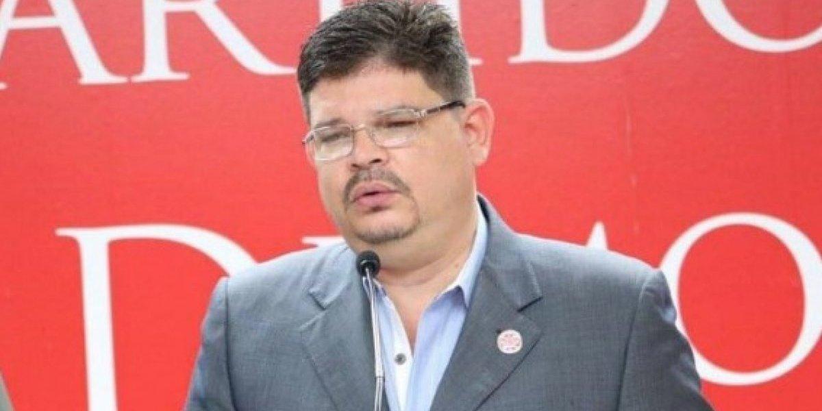 """Representante en contra de reglamentación de """"food trucks"""" en Carolina"""