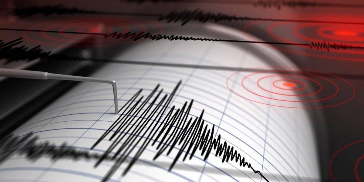Potente terremoto remece a Taiwán