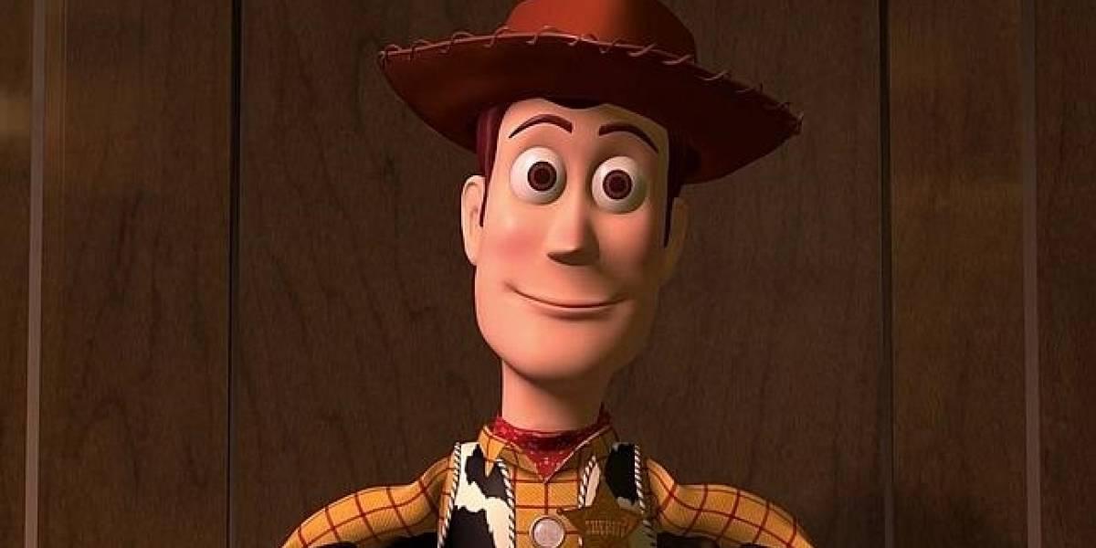 """Casi 22 años después, fans se sorprenden con gran misterio de Woody de """"Toy Story"""""""