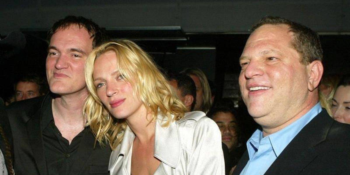 Uma Thurman revela vídeo do acidente em que Tarantino colocou sua vida em risco