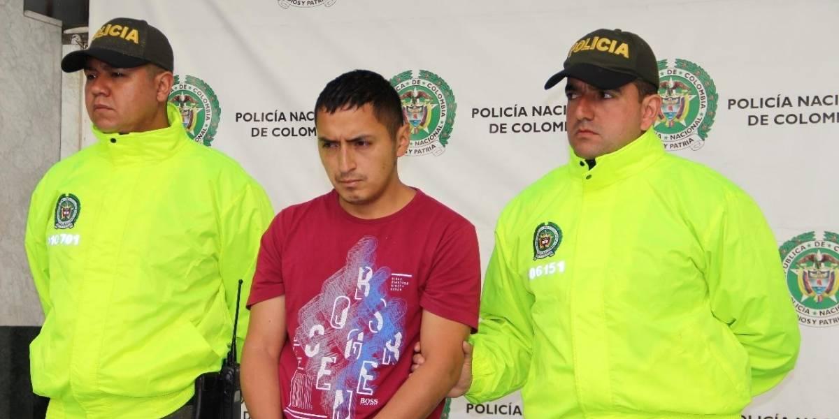 A la cárcel hombre que asesinó a su pareja en Bogotá