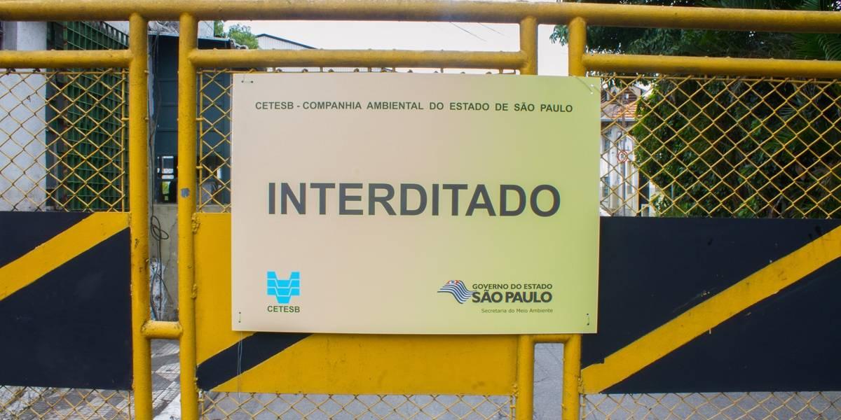 Prefeitura de São Paulo decide fechar Usina de Asfalto