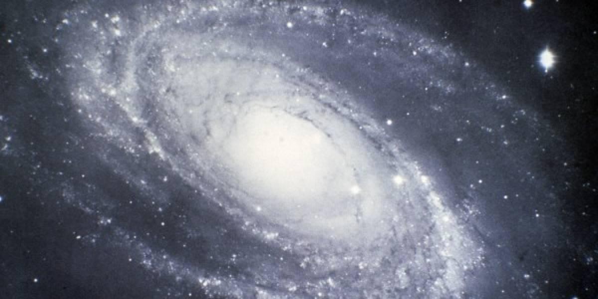 Descubren, por primera vez, planetas fuera la Vía Láctea