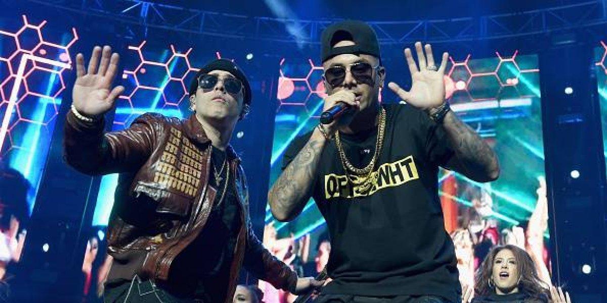5 años después de separarse, Wisin y Yandel anuncian gira mundial juntos