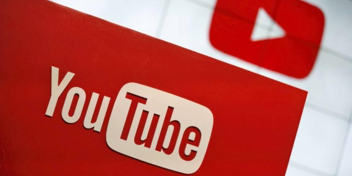 """YouTube promete castigos """"significativos"""" para quienes dañen a la comunidad"""