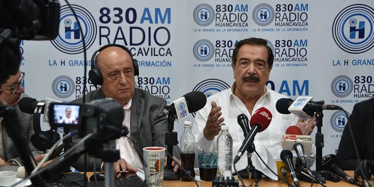 """""""Guayaquil, a la cabeza de la economía en el Ecuador"""", dice Nebot"""