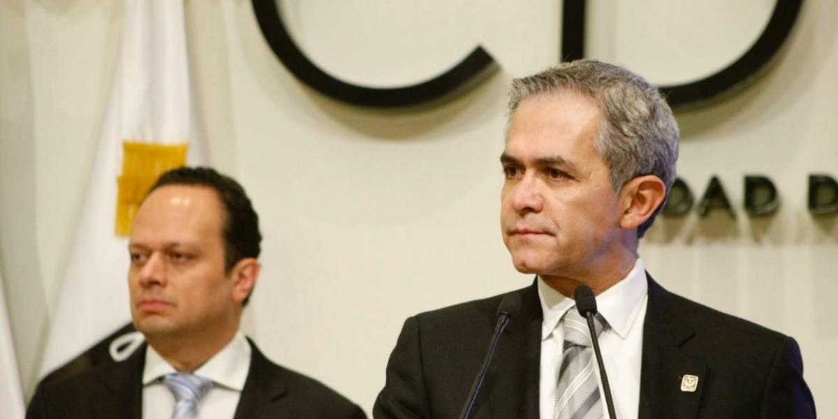 Narcomenudeo sólo se investiga en Tláhuac, dice Mancera