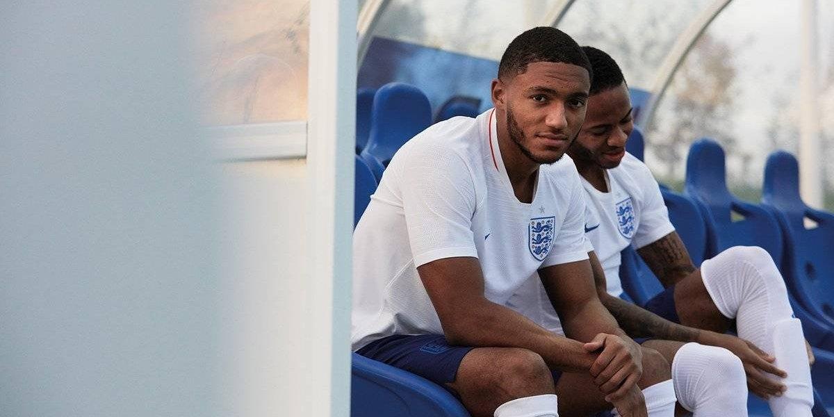 Inglaterra homenajeará título de 1966 en sus nuevos uniformes