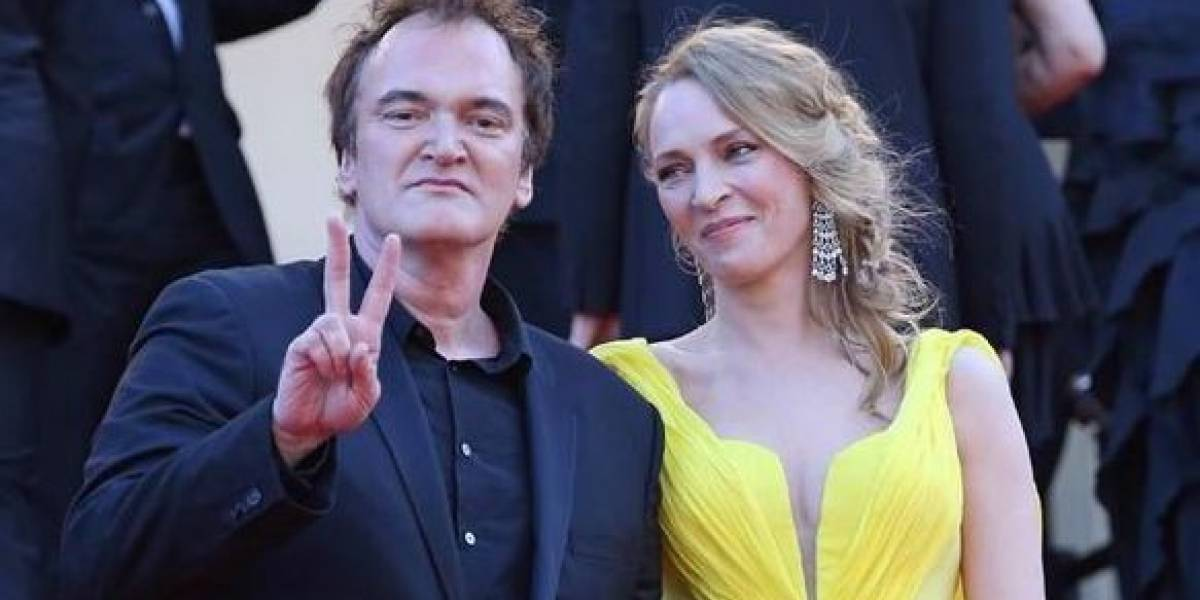 Tarantino expresa remordimiento por accidente de Thurman