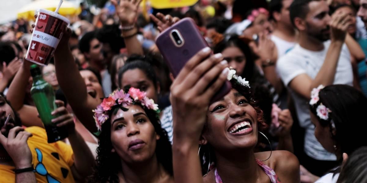 Feriadão de Carnaval será quente e terá pouca chuva em São Paulo