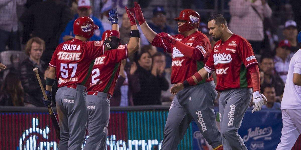 México se despide con victoria en la Serie del Caribe