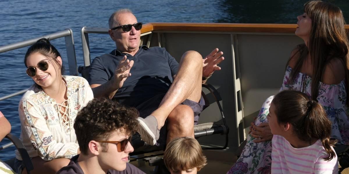 Nona temporada de Modern Family retorna com viagem em família a partir desta quarta