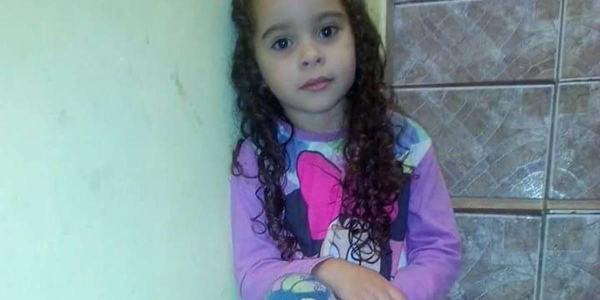 Menina de 7 anos morre após participar de 'desafio do desodorante'