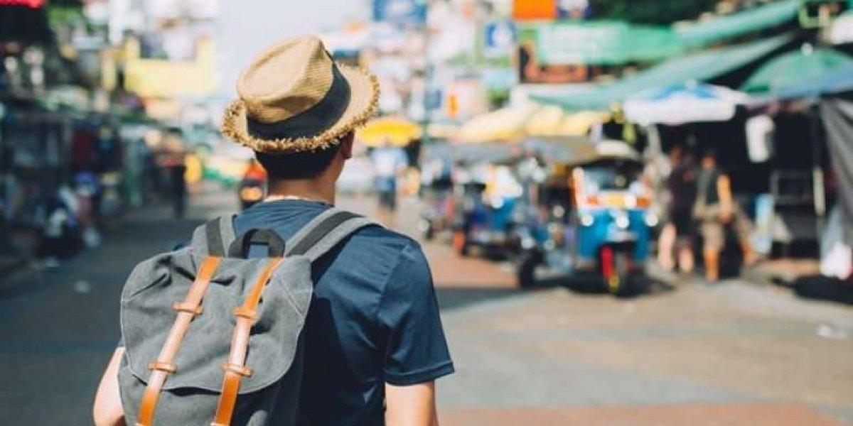 Empresa está contratando estagiários para trabalhar ao redor do mundo