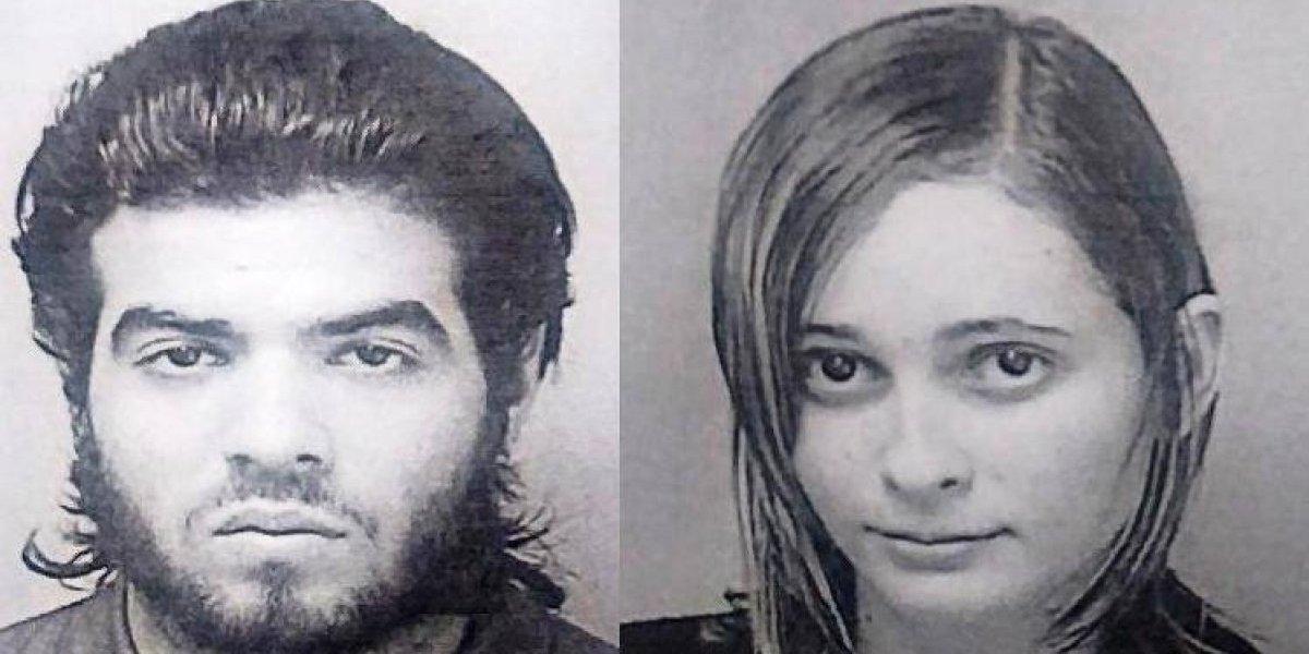 A la cárcel pareja acusada de escalamiento y sospechosa de asesinato