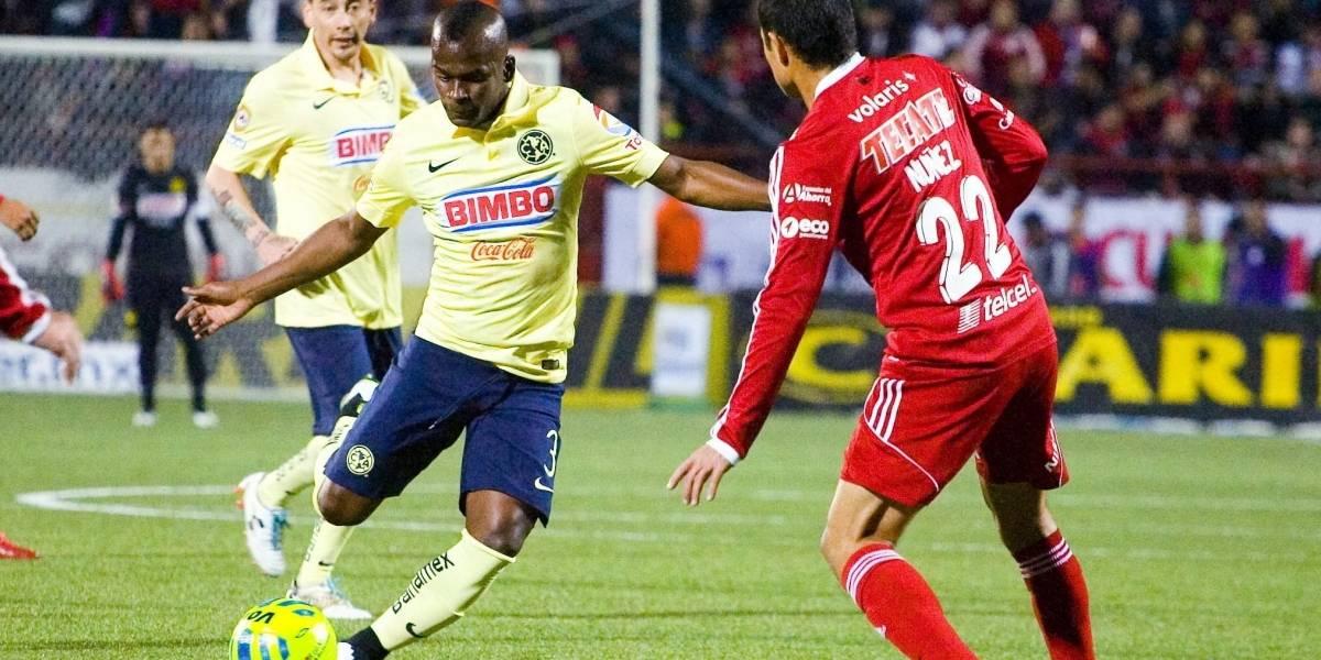 Carlos Darwin Quintero, entre el apoyo de los hinchas y el rechazo del técnico