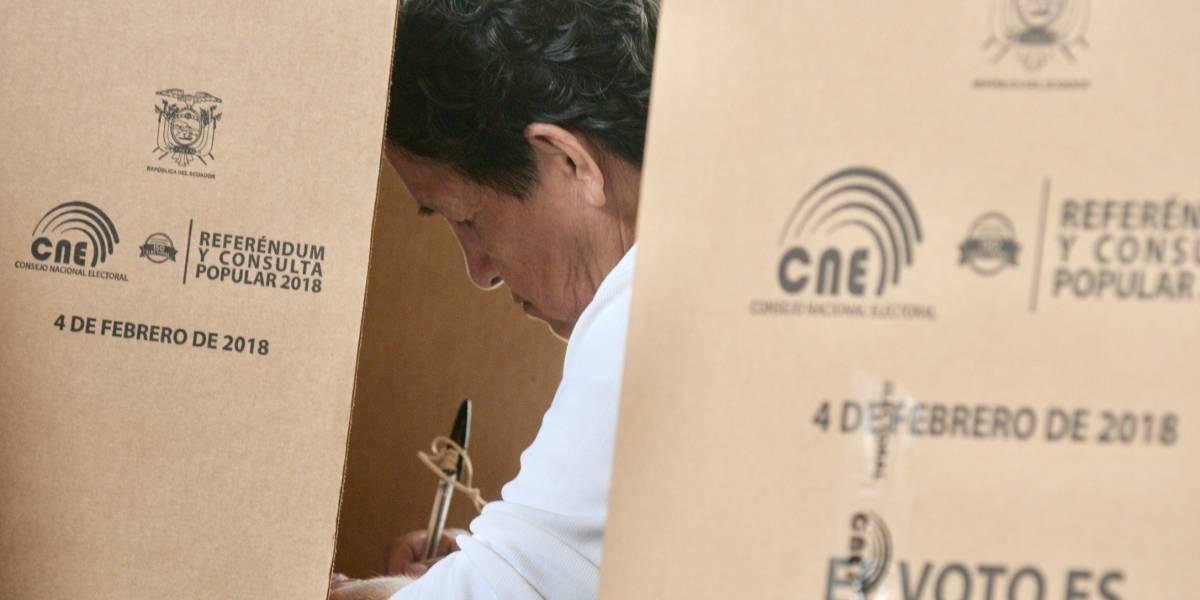 Ecuador cuestiona el pedido de la CIDH de medidas provisionales tras consulta