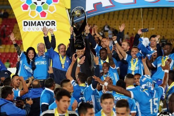 Goles de la Superliga Nacional 1-2 Millonarios