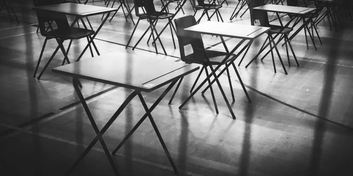 Frustran plan de tiroteo en escuela en California