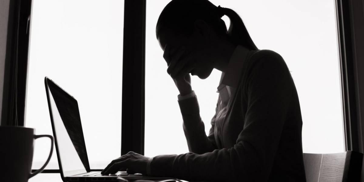 Estrés crónico provoca problemas cardiovasculares y nerviosos