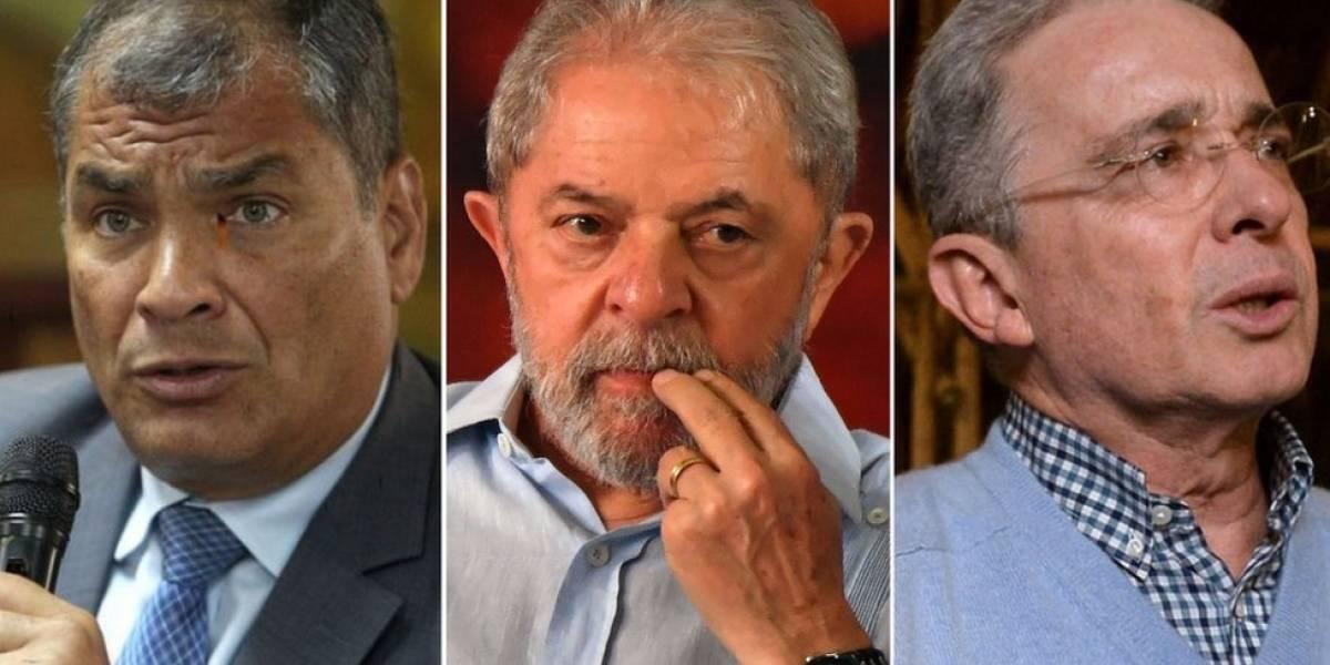 """""""O problema dos ex-presidentes da América Latina é que eles custam a sair da política"""", diz cientista político"""