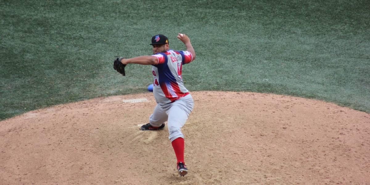 Ángel Castro decidido a ganarlo todo en la Liga Mexicana de Béisbol