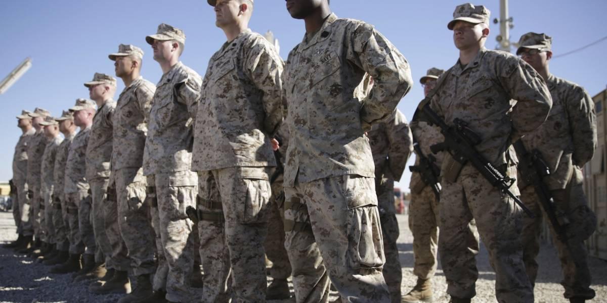 Guerra en Afganistán cuesta a EE. UU. $45,000 millones al año