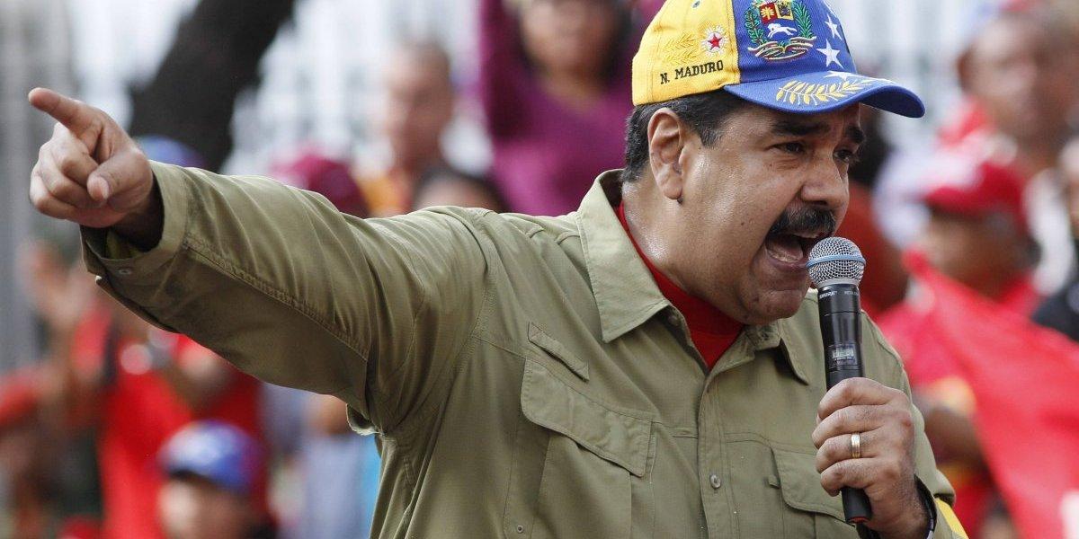 Venezuela tendrá elecciones presidenciales el 22 de abril