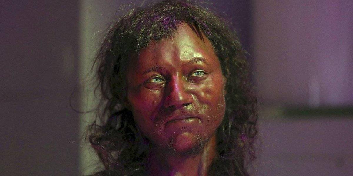 ADN indica que británico de 10 mil años tenía tez oscura