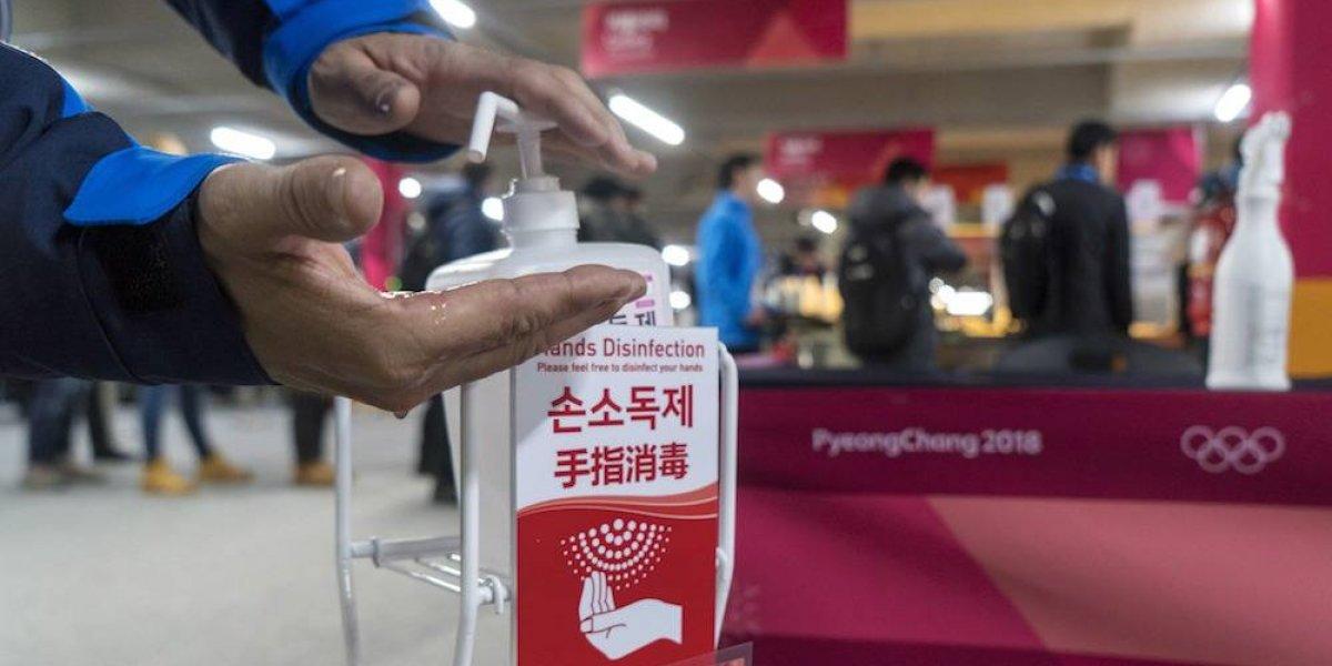 Juegos Olímpicos de Invierno están en alerta por brote de norovirus