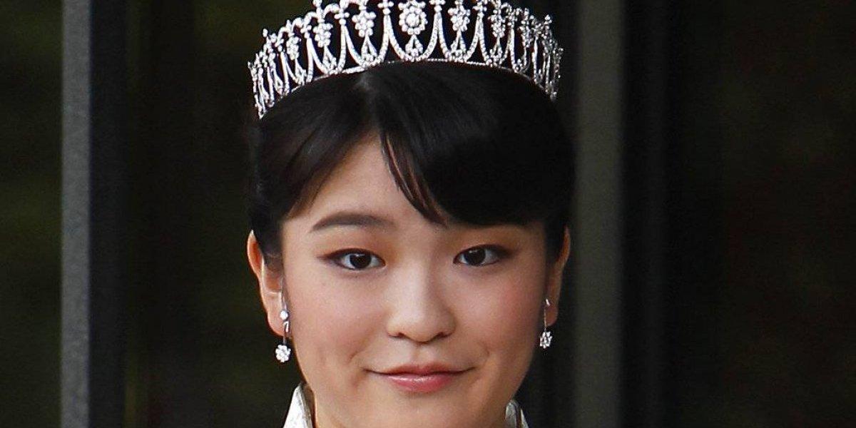Aplazan dos años boda de la princesa Mako