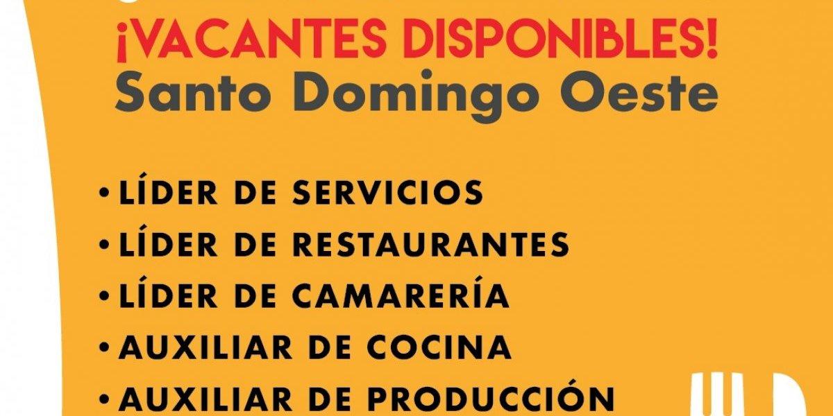 Ministerio de Trabajo invita Jornada de Empleo en Las Palmas de Herrera