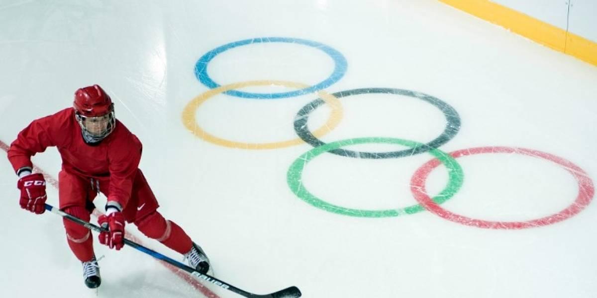 Atletas rusos suspendidos vuelven a recurrir al TAS