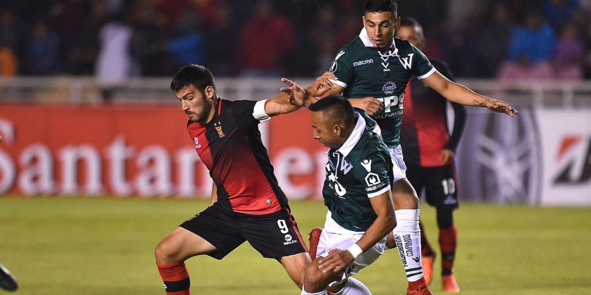 """En Perú lloran por la hazaña de Wanderers: """"Melgar fue víctima de sus temores ante un cuadro de Segunda"""""""
