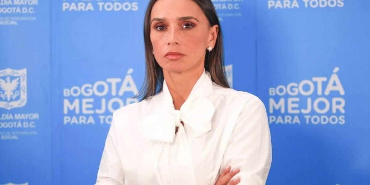 ¿Quién es María Consuelo Araújo, la nueva gerente de TransMilenio?