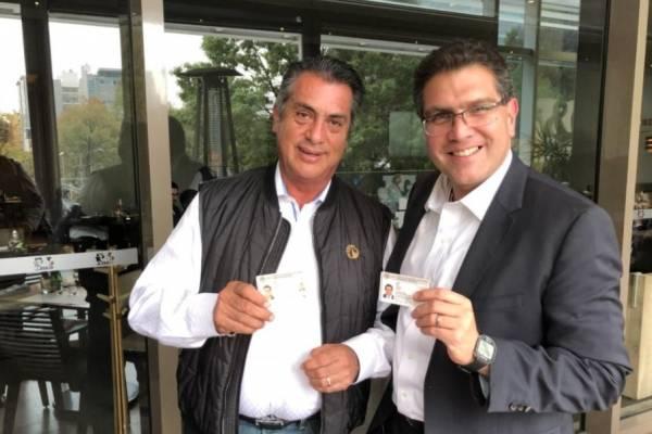 'El Bronco' acusa al INE de persecución