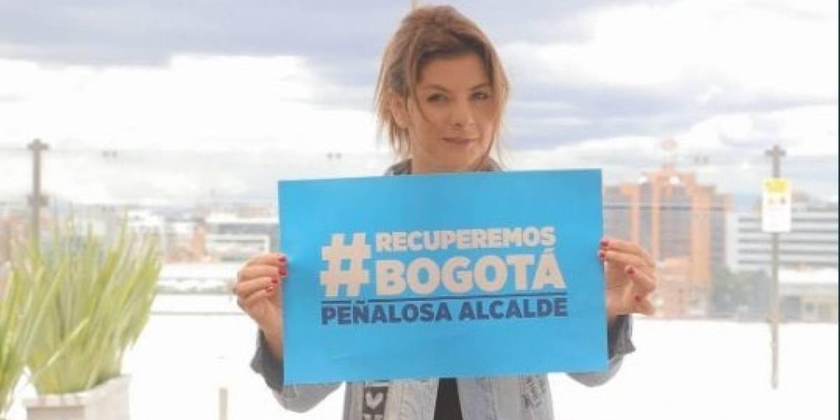La lluvia de críticas y ofensas contra Carolina Cruz por un tuit político