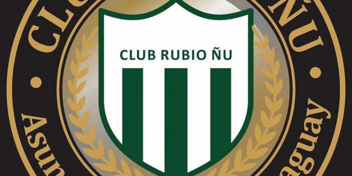 Revelan romance entre jugador y dueño de equipo paraguayo