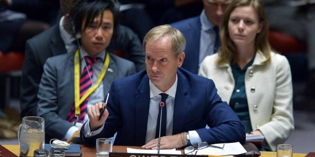 Consejo de Seguridad de la ONU debatirá una tregua en Siria
