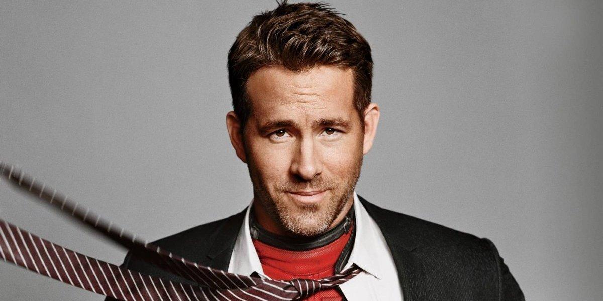 Não foi só em Deadpoll: Ryan Reynolds conta que também já foi herói na vida real