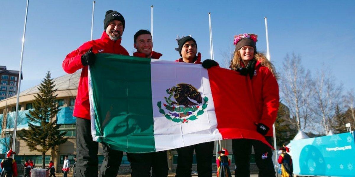 Juegos Olímpicos de Invierno, ¿dónde y a qué hora verlos?