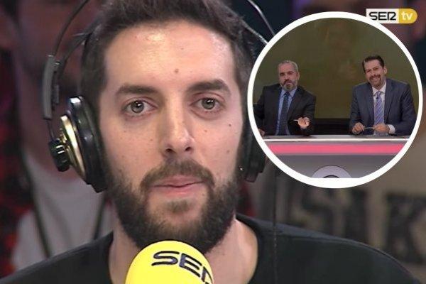 Programa de Radio España
