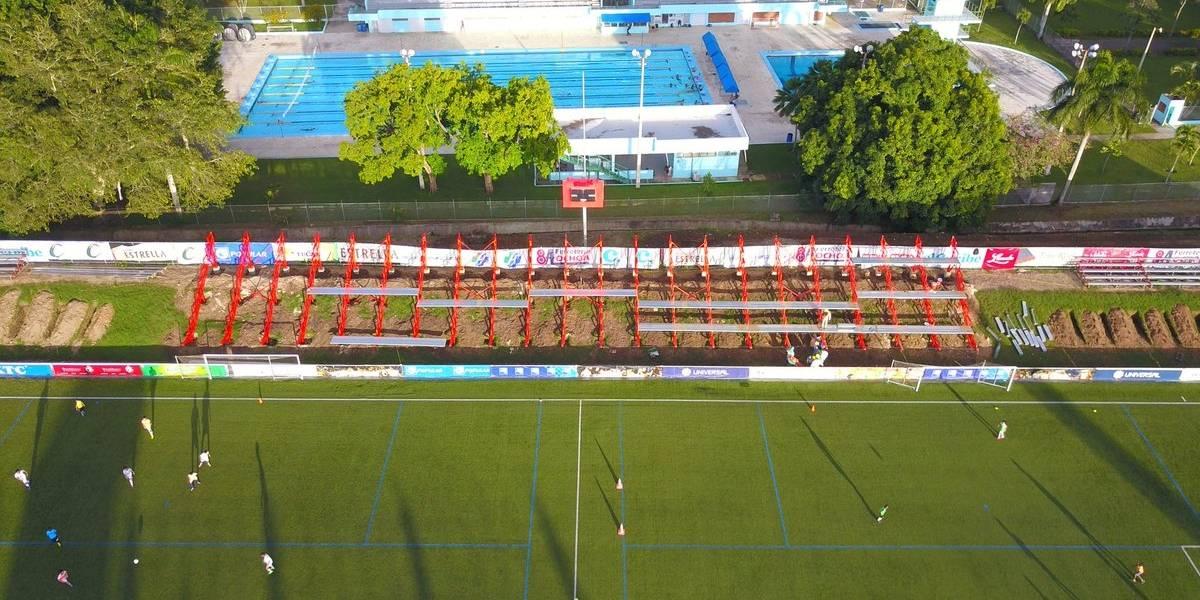 Chivas 'obliga' a equipo a ampliar la capacidad de su estadio
