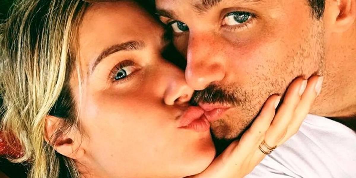 Giovanna Ewbank relembra crise do relacionamento com Bruno Gagliasso