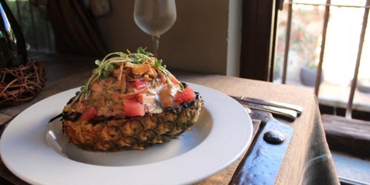 Si eres fanático de la langosta, no te pierdas este festival gourmet en Hotel Camino Real Antigua Guatemala