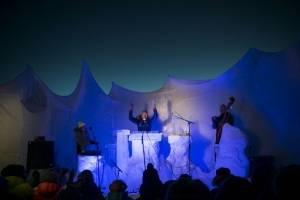 Festival Música de Hielo