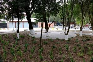 Spectrum crea parque recreacional