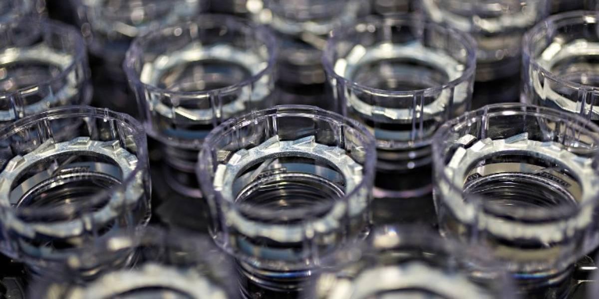 """Los frascos para muestras antidopaje son """"imposibles"""" de manipular"""