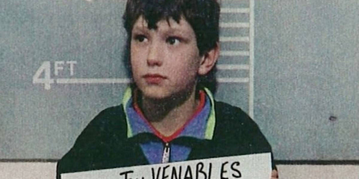 Toda una joya: se convirtió en asesino a los 10 años y ahora creó un manual para pedófilos
