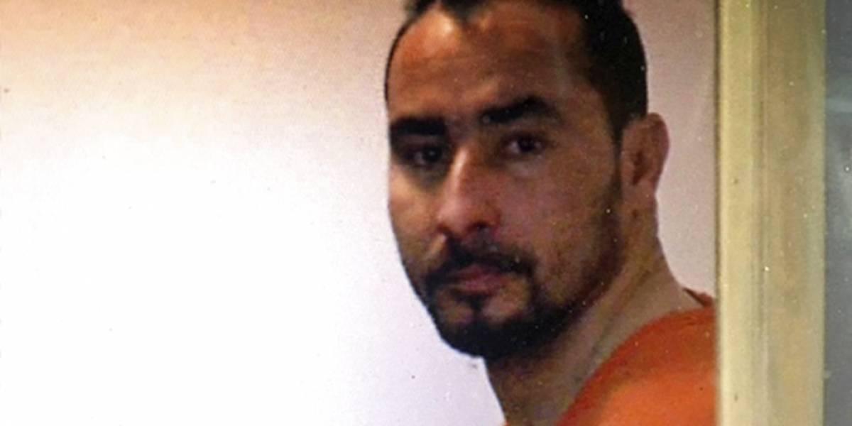 Guatemalteco señalado por muerte de jugador de la NFL es acusado en tribunal federal